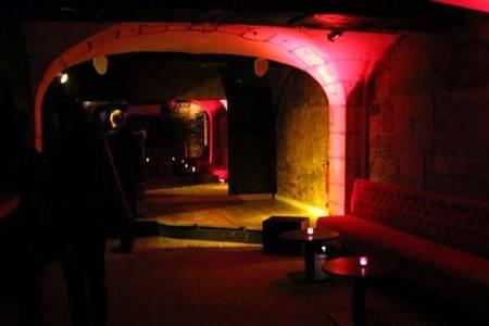 Le Club 57 (FERMÉ), Bar Paris Beaubourg #0
