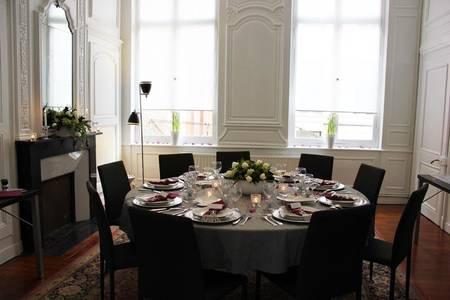 La Maison Petrowski à Lille, Salle de location Lille Centre-ville #0