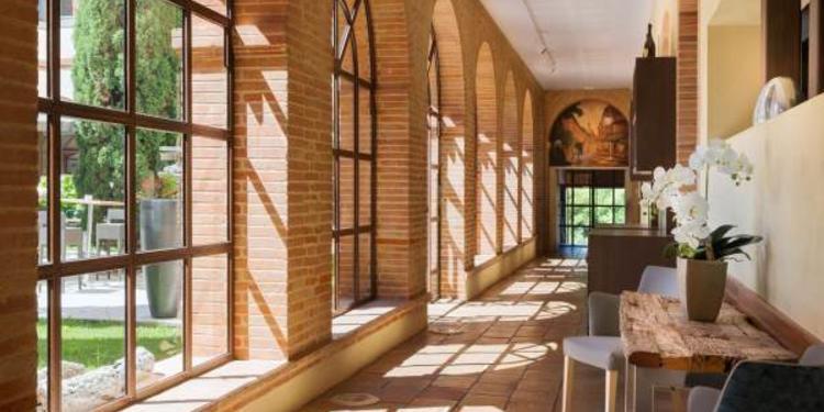 Best Western Premier Collection Abbaye des Capucins Hôtel Spa & Resort, Salle de location Montauban  #0