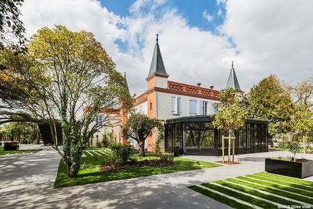 Le Manoir du Prince, Salle de location Portet-sur-Garonne Toulouse #0