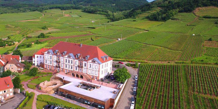 Hôtel Val-Vignes, Salle de location Saint-Hippolyte Saint-Hippolyte #0