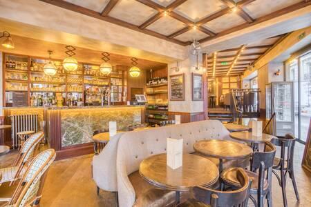 Morny, Bar Paris Saint-Philippe-du-Roule #0