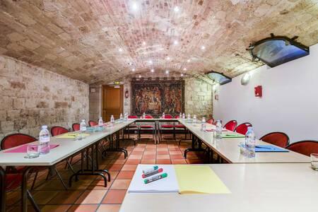 L'Hôtel Claret : salle Fronsac, Salle de location Paris Bercy #0