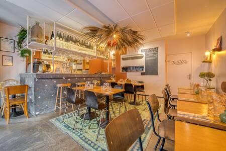 Bonjour Bonsoir, Restaurant Paris Pigalle #0