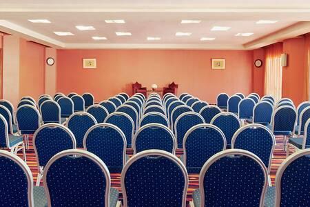 Le Méridien N'Fis, Salle de location Marrakech Hivernage #0
