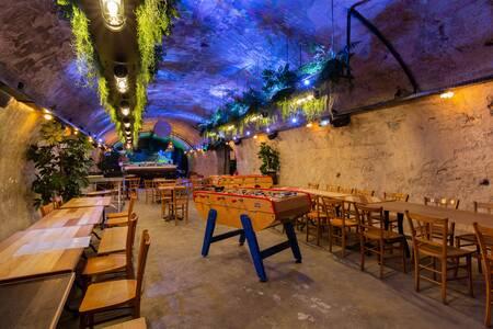 Scilicet, Bar Paris Châtelet #0