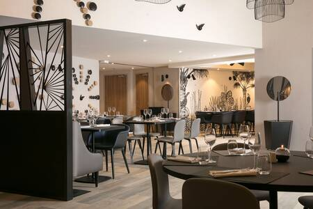 Hampton by Hilton Clichy : la Passerelle, Restaurant Clichy Victor Hugo #0