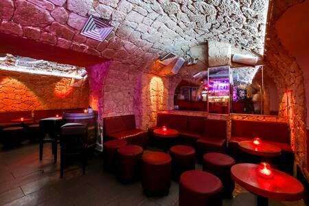 Chai Antoine (privatisation complète), Salle de location Paris Mabillon #0
