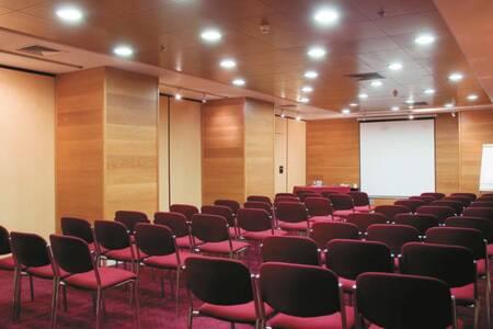 Radisson Blu Lisboa, Salle de location Lisbonne  #0