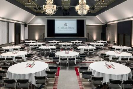 NH Collection Amsterdam Grand Hotel Krasnapolsky, Salle de location Amsterdam  #0