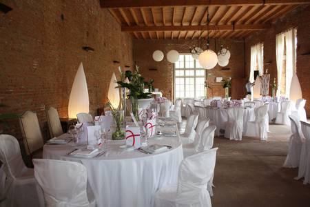 L'Orangerie de Rochemontès, Salle de location Seilh  #0