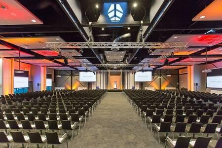 Postillion Hotel & Convention Centre Amsterdam, Salle de location Amsterdam  #0