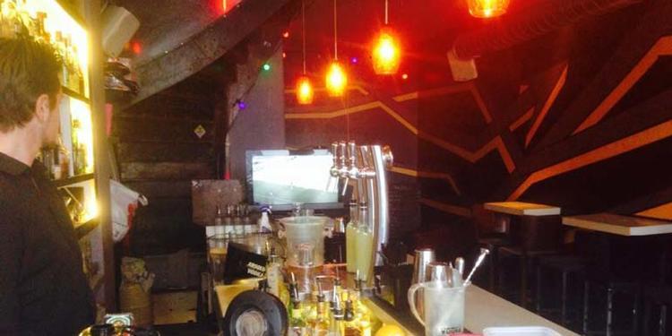 The Lab, Bar Paris Bastille #3