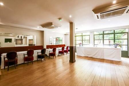 Le Pavillon Joséphine : Les Grands Salons, Salle de location Rueil-Malmaison  #0