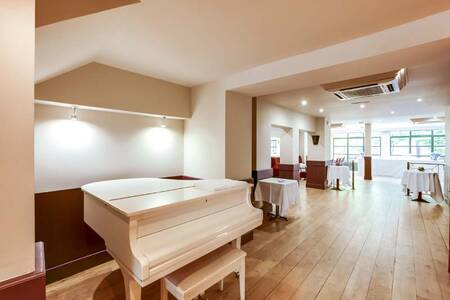 Le Pavillon Joséphine : Les Petits Salons, Salle de location Rueil-Malmaison  #0