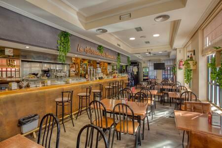 La Artesana de Numancia, Sala de alquiler Madrid  #0