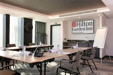 Hilton Garden Inn Paris Orly Airport, Salle de location Rungis  #0
