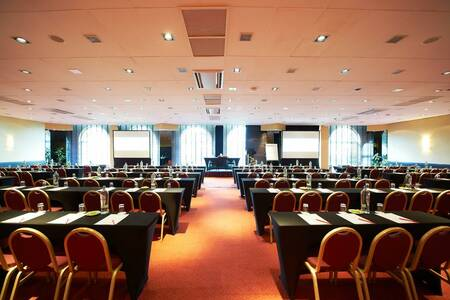 The President Brussels Hotel, Salle de location Bruxelles  #0