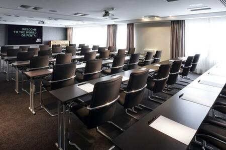 Pentahotel Brussels City Centre, Salle de location Bruxelles  #0