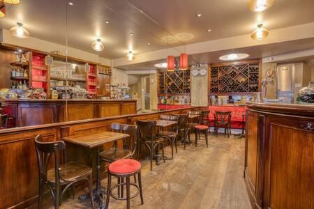 La Petite Bourse, Bar Paris Bourse-Sentier #0