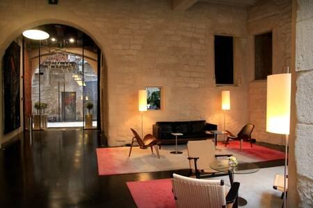 Mercer Hotel Barcelona, Sala de alquiler Barcelona Barrio Gótico #0