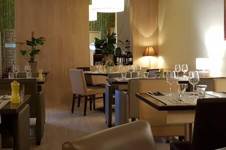 Belchica Bistro, Restaurante Barcelona  #0