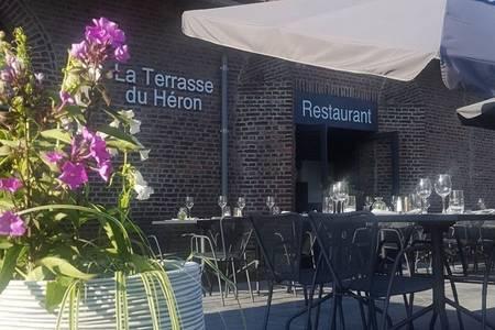 La Terrasse du Héron, Salle de location Villeneuve-d'Ascq  #0