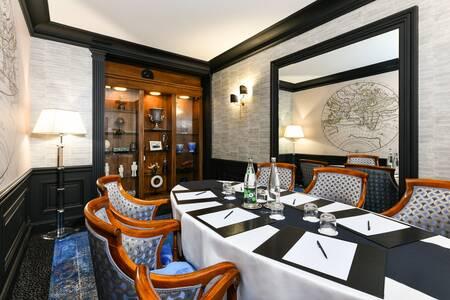 Maison Astor Paris Curio by Hilton : Cabinet de Voyage, Salle de location Paris Miromesnil #0