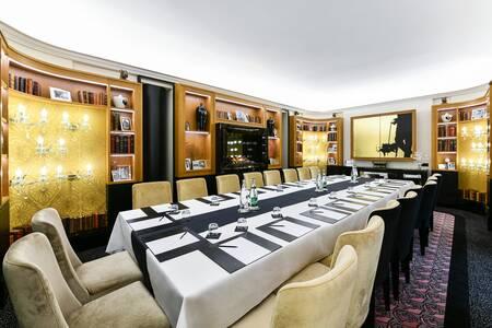 Maison Astor Paris Curio by Hilton : Bibliothèque Kitty, Salle de location Paris Miromesnil #0