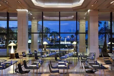 Hotel Las Arenas Balneario Resort, Salle de location Valence  #0