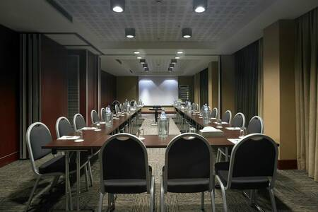 NH Collection Roma Centro, Salle de location Rome  #0