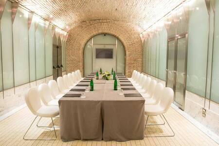 Palazzo Naiadi Rome, Salle de location Rome  #0
