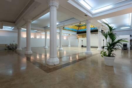 Fundación Diario Madrid, Sala de alquiler Madrid  #0