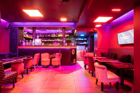 My Dream, Bar Paris Étoile #0