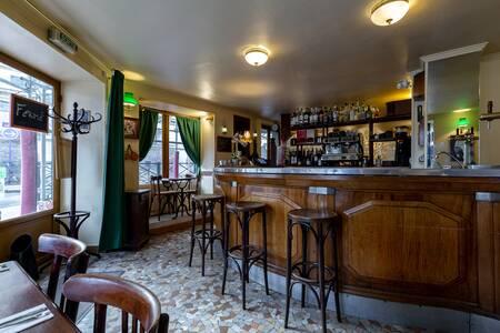Chez Marcel, Bar Saint-Mandé Saint-Mandé #0