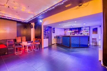 Le Métronome 6, Bar Paris Bastille #0
