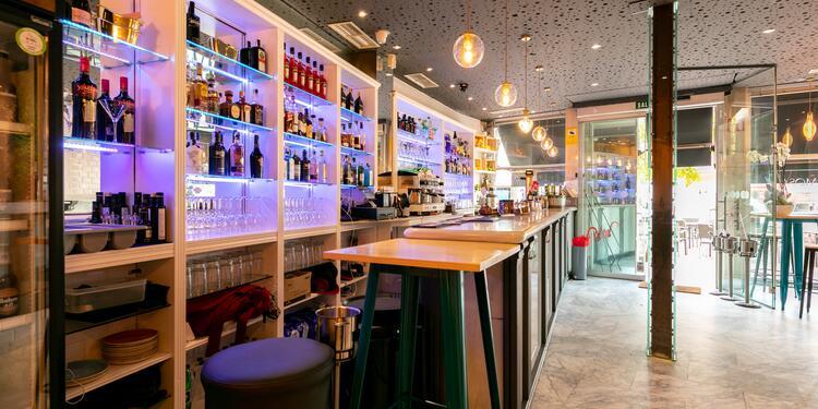 La Espumosa, Bar Madrid Almagro #0