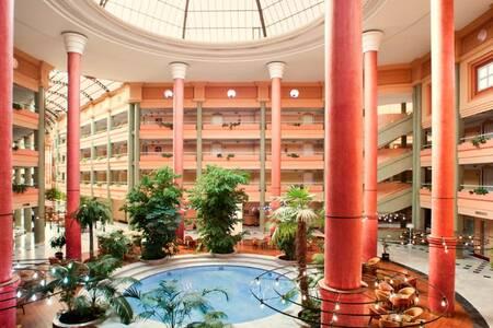 Hotel Ilunion Alcora Sevilla, Sala de alquiler San Juan de Aznalfarache San Juan de Aznalfarache #0