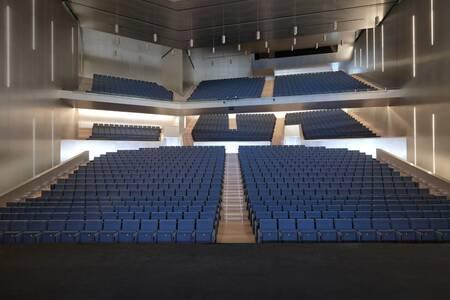 Palau de Congressos, Sala de alquiler Palma Polígono de Levante #0