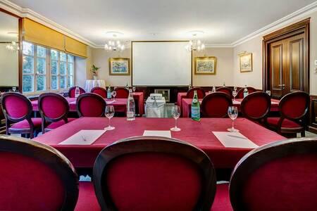 Hôtel Bristol Genève, Salle de location Genève  #0