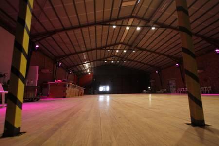 Le Sing Sing, Salle de location Toulouse  #0