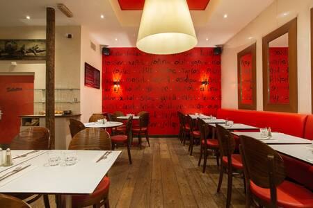 Café Quai 33, Restaurant Paris Quinze-Vingts #0