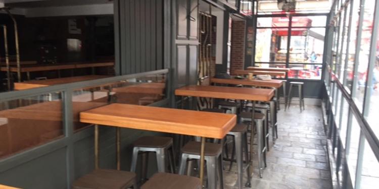 Le Bar 31, Bar Paris Les Halles #0