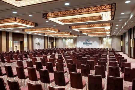 Hilton Berlin, Salle de location Berlin  #0