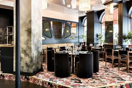 Matilda, Restaurant Paris Saint-Philippe-Du-Roule #0