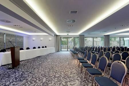 Alvisse Parc Hotel, Salle de location Luxembourg  #0