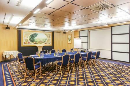 Hotel Le Royal, Salle de location Luxembourg  #0
