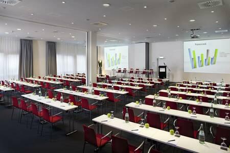Légère Hotel Luxembourg, Salle de location Schuttrange  #0
