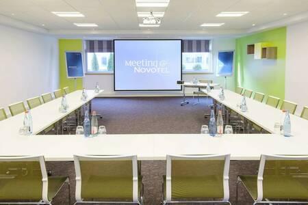 Hôtel Novotel Luxembourg Centre, Salle de location Luxembourg  #0