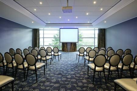 Hôtel Sofitel Luxembourg Europe, Salle de location Luxembourg  #0
